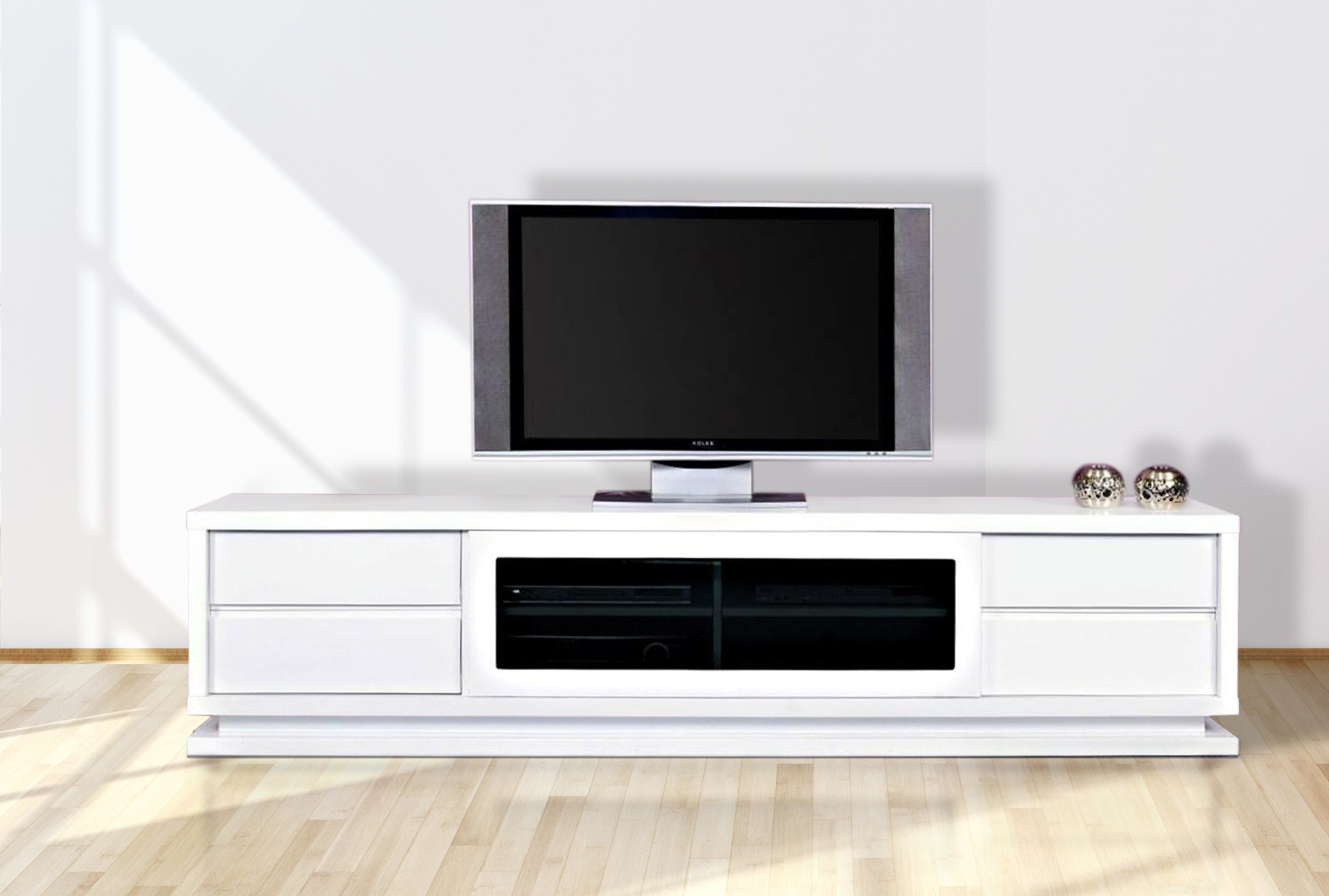white tv entertainment center. Gloss White Tv Unit Cabinet Entertainment Center R