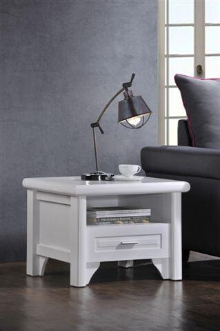 WestHaven Lamp Table
