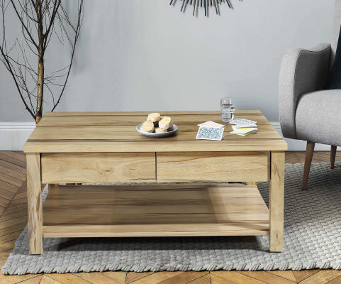 marri coffee table