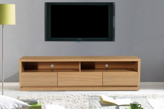 oak tv unit cabinet